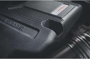 Motor EcoBoost 3.5L V6
